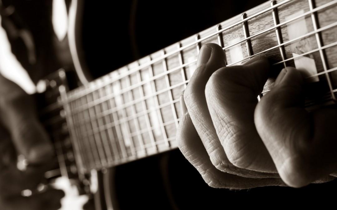 5 Essential Skills for an Intermediate Guitarist