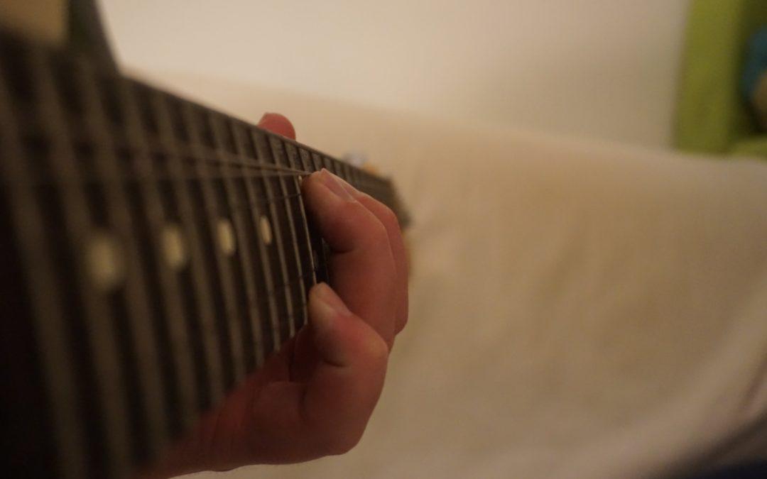 Beginner's Guide to Improvisation