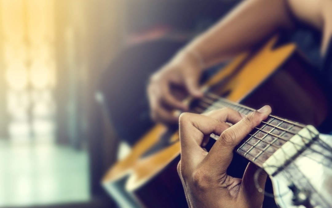 Teaching Guitar – Part 2 (modified): 14 Practical Tips to Take Your Lessons to the Next Level