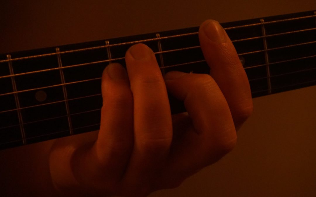 Bar Chord Technique – 5 Great Tips