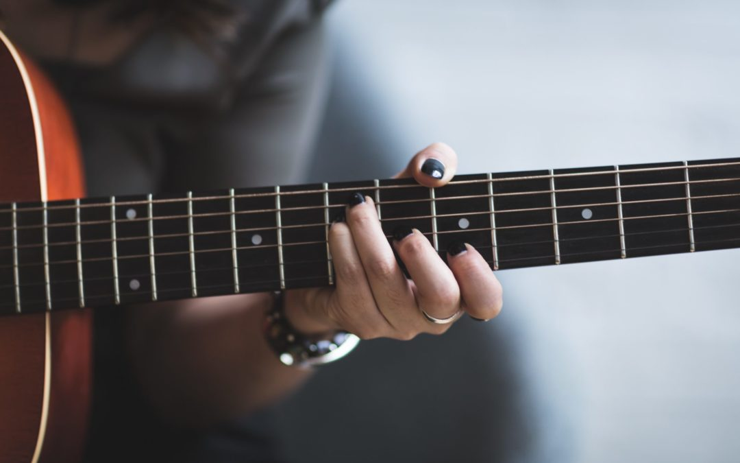 Improving Chord Changes